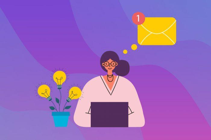 Como fazer email marketing criativo