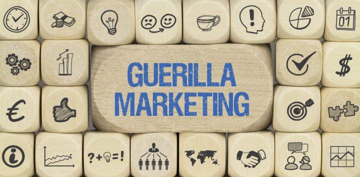 Marketing de Guerrilha: o que é, como fazer, cases e exemplos