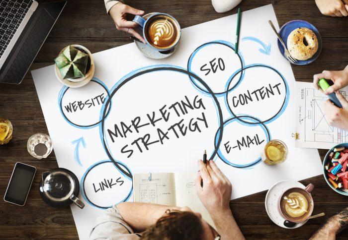 Estratégias de Marketing: o que são, como fazer em 2018 e exemplos