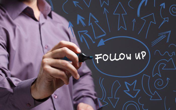 O que é Follow Up e como fazer um eficiente em 7 passos simples