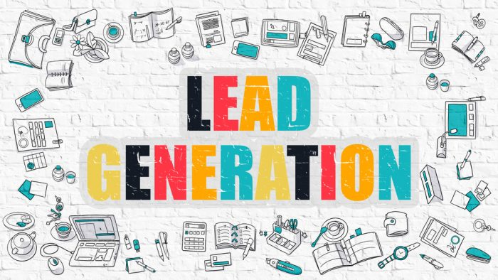 Geração de Leads: a forma mais eficiente de vender na internet