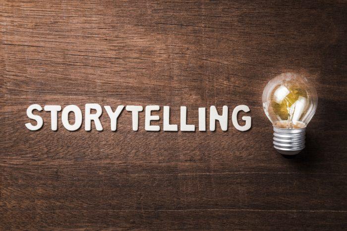 Como fazer storytelling: o exemplo de 2 bilhões de dólares