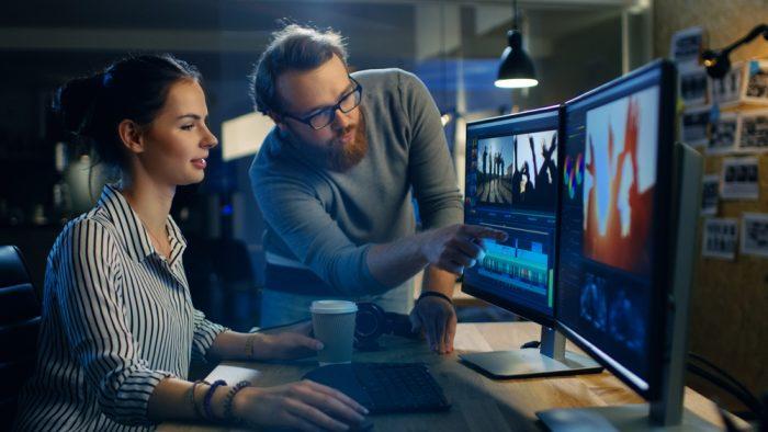 Como editar vídeos: o tipo de conteúdo que faz o seu negócio ser visto