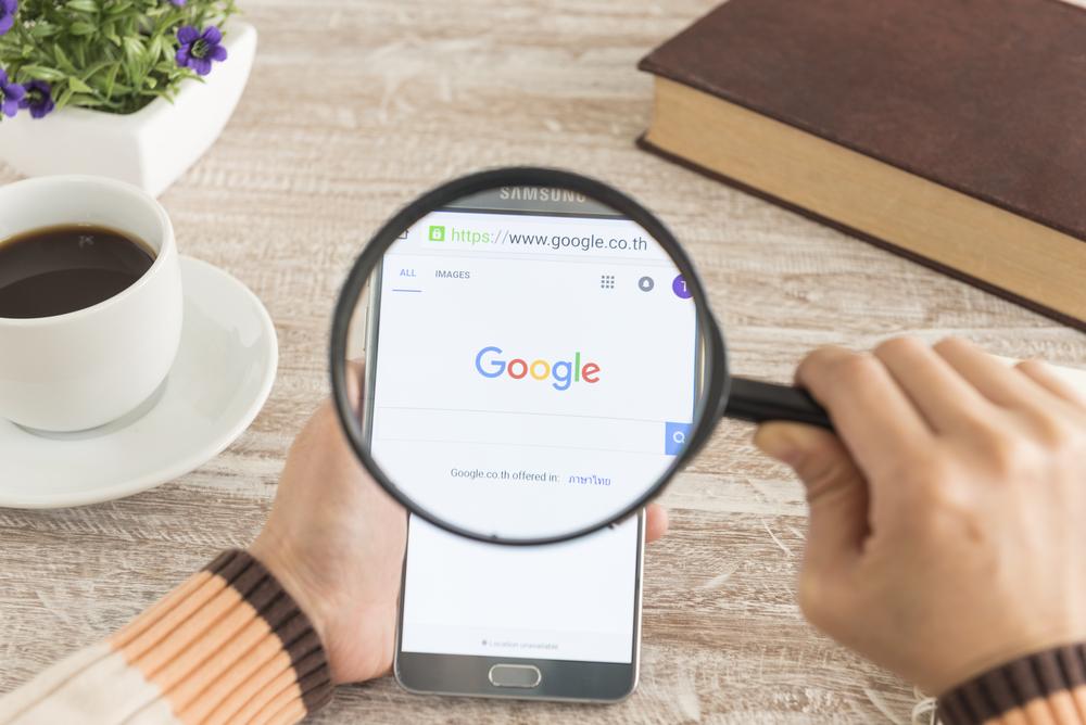 Pesquisa avançada no Google: como ter as coordenadas exatas do que você procura