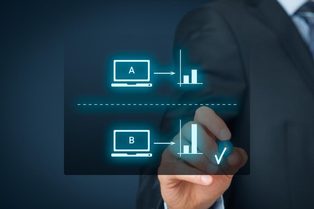 Teste A/B: conheça os resultados antes de tomar decisões para o seu negóci