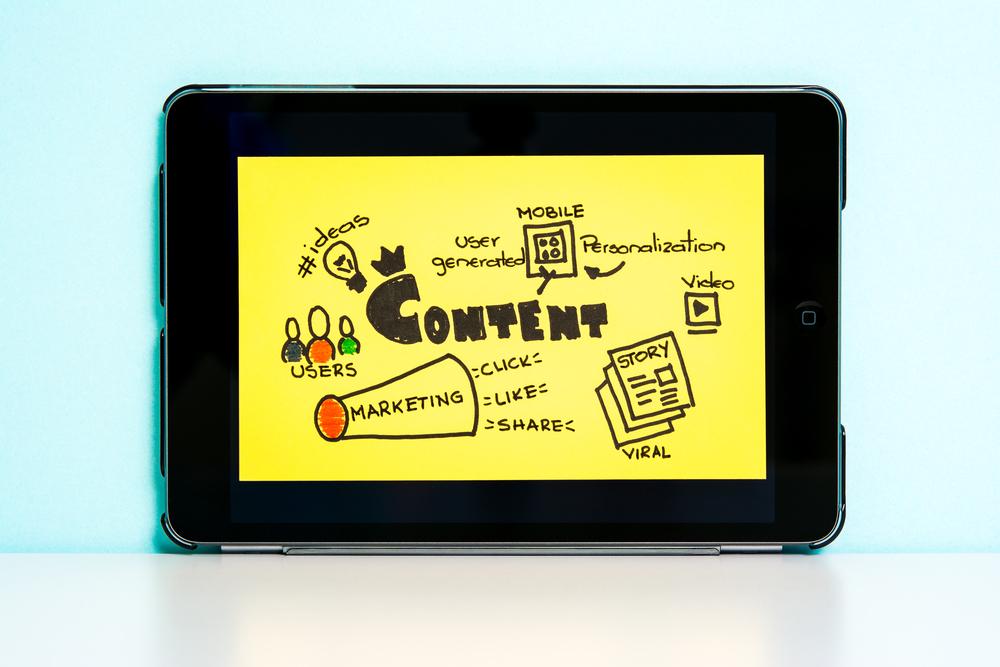 30 tipos de conteúdo para você conquistar mais clientes