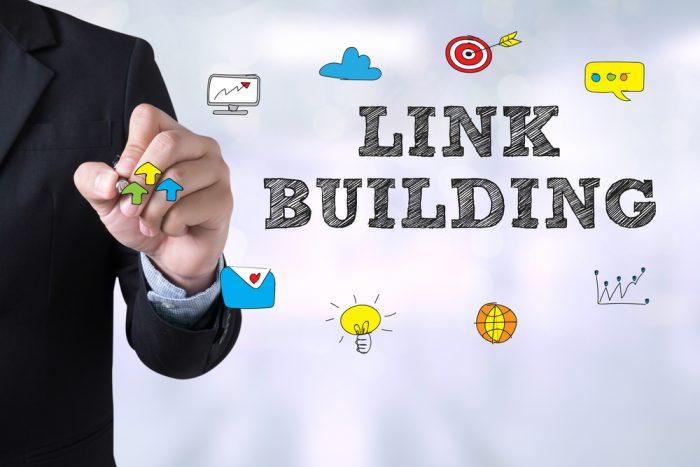 Link building: por que não dá para jogar o jogo de ranqueamento do Google sem ele