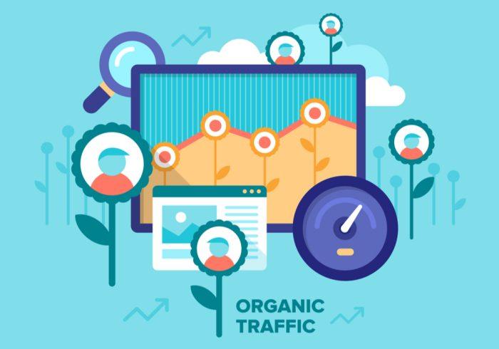 O que é tráfego orgânico e como aumentá-lo