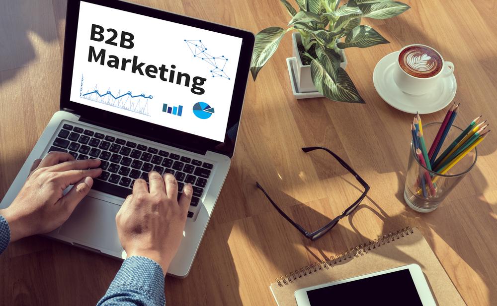Redes sociais para B2B: por que essa estratégia não é sobre lidar com empresas