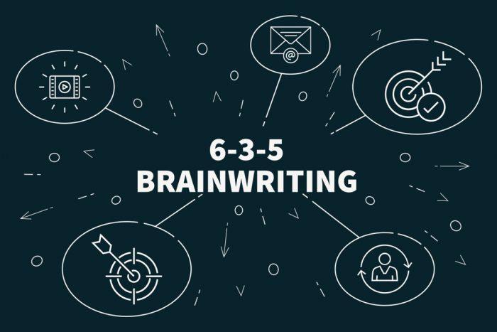 Brainwriting: o que é e como gerar ideias de forma eficiente