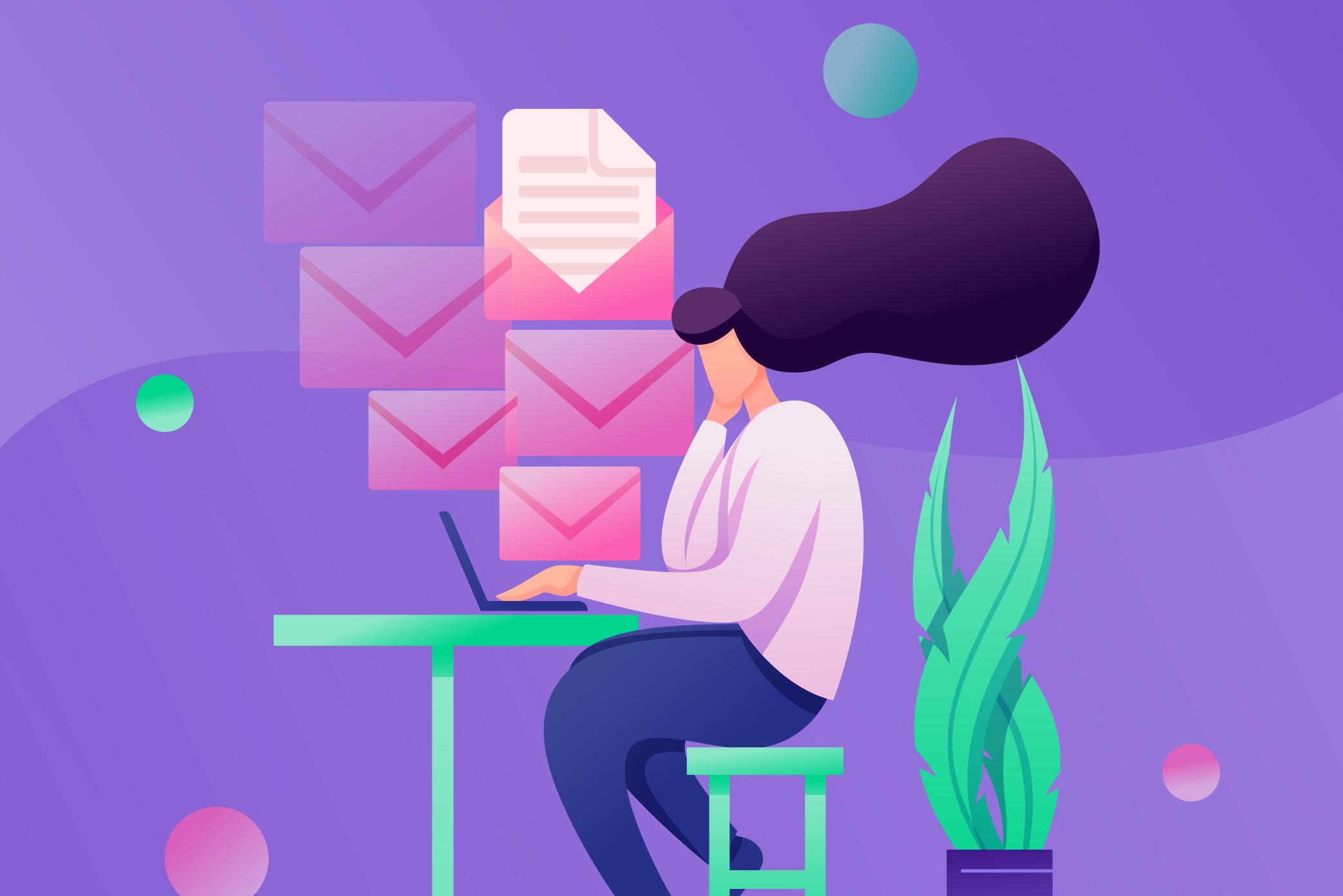 Como escrever um email: 17 dicas essenciais para suas campanhas