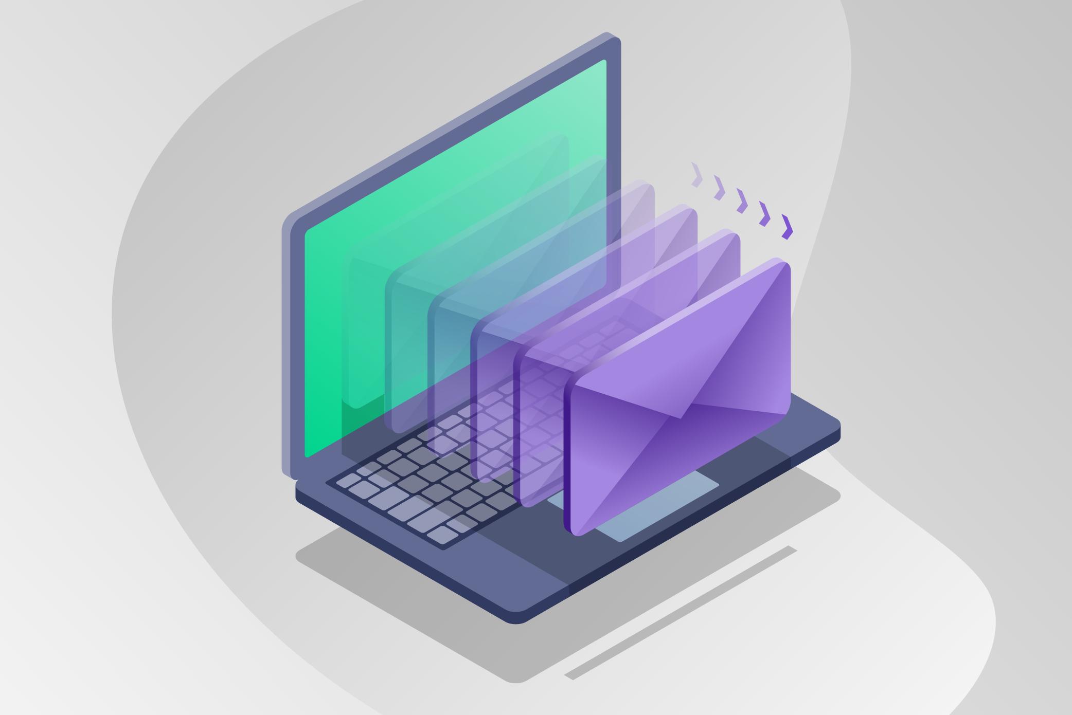Como criar uma lista de e-mails do zero: o guia definitivo