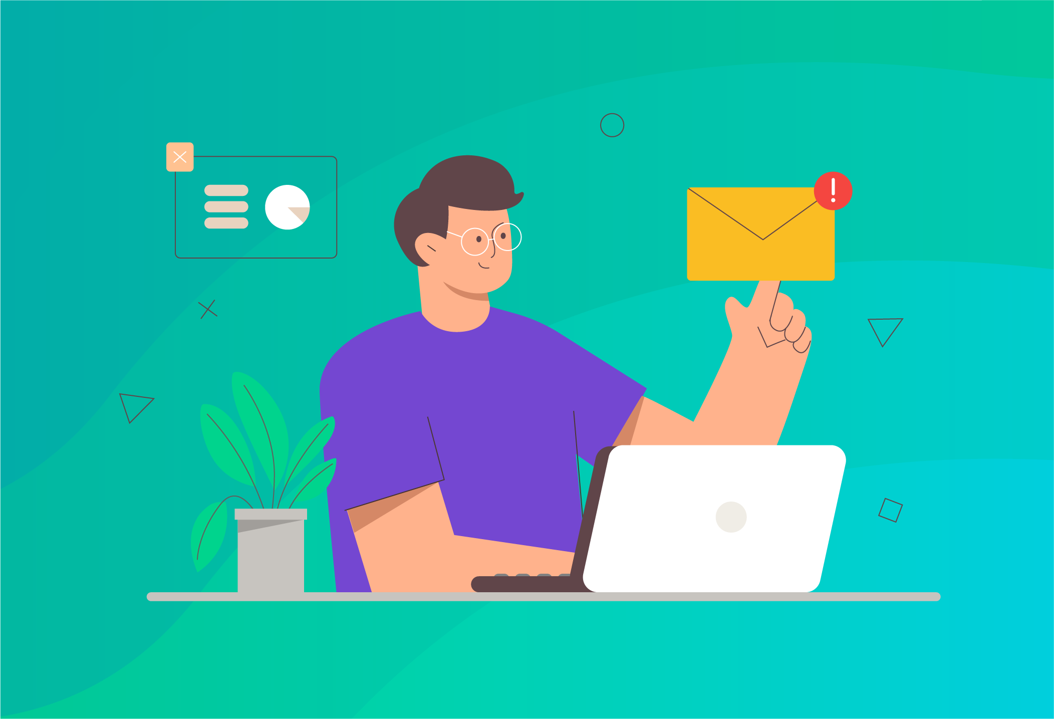 Exemplos email marketing
