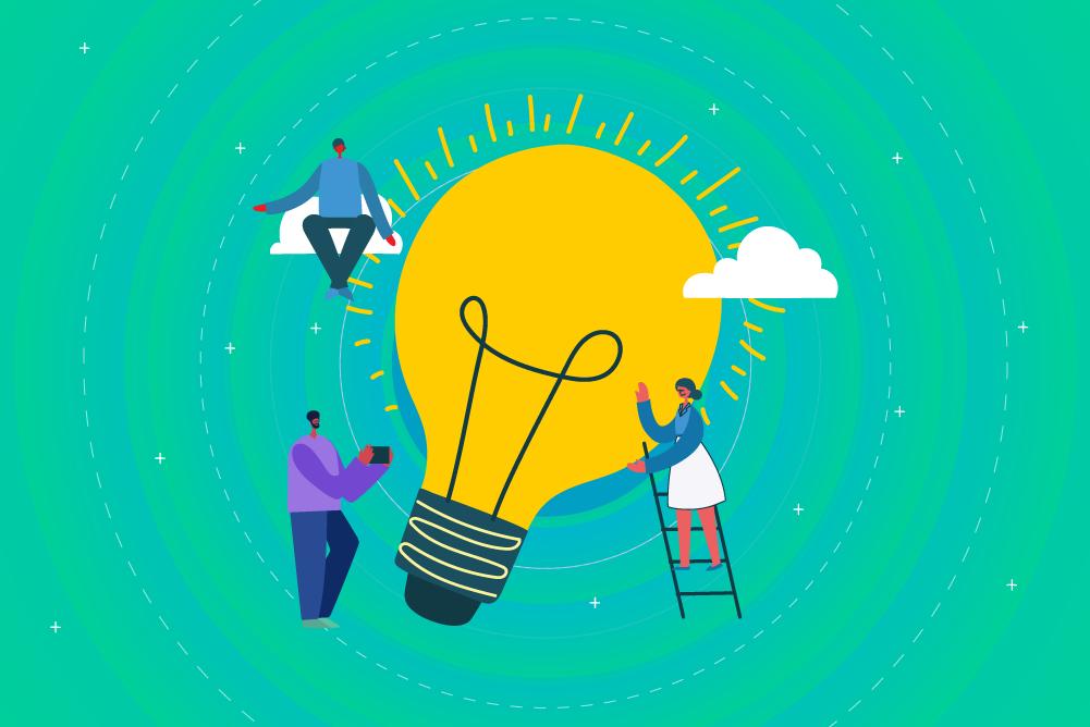 Ideia negócios online
